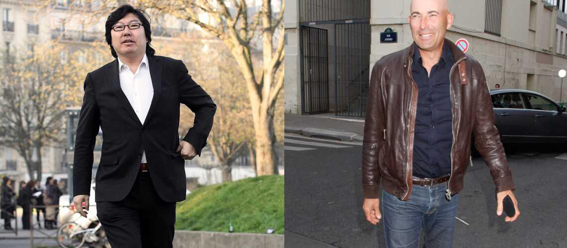 Nicolas Canteloup, toujours dans le collimateur de Jean-Vincent Placé