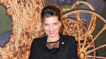Amandine Bourgeois (Nouvelle Star) lance son application de rencontres