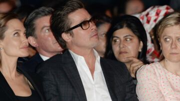 Arminka Helic: la femme de trop dans le ménage Jolie-Pitt?