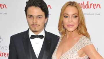Lindsay Lohan accuse son ex, Egor, d'avoir voulu la défigurer à l'acide