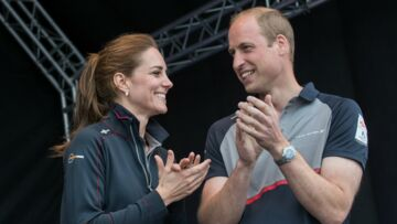Kate et William au Canada fin septembre