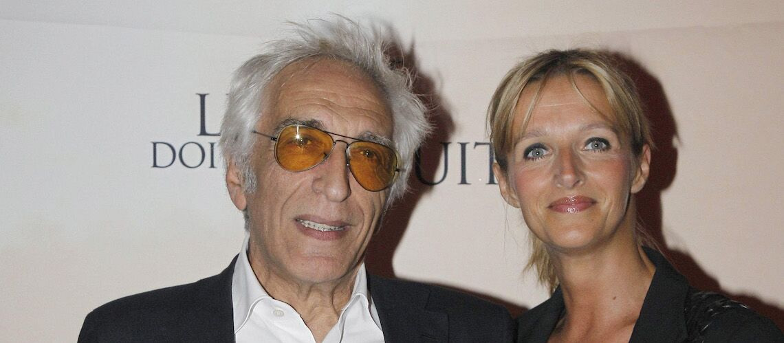 Gérard Darmon papa à 69 ans: son épouse Christine, 44 ans, a accouché
