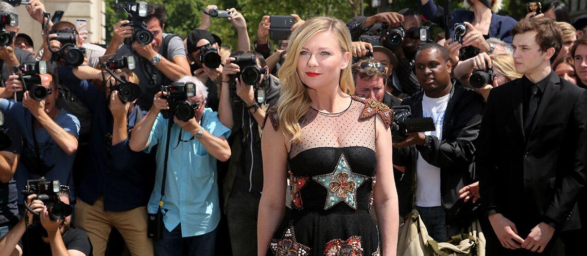 """Kirsten Dunst: """"Sofia Coppola m'a dissuadée de me faire refaire les dents"""""""