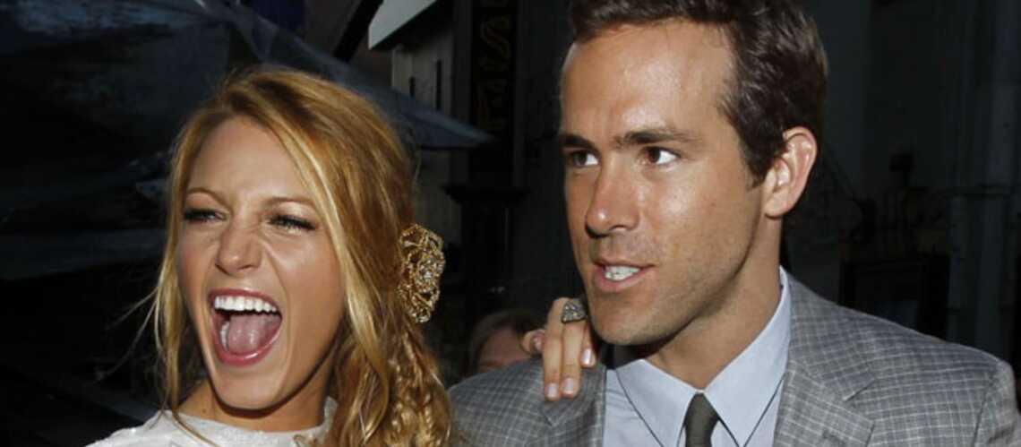 Blake Lively et Ryan Reynolds: ils achètent une maison ensemble