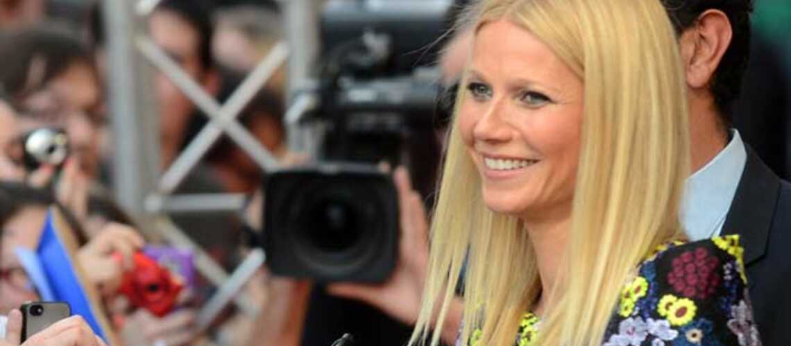 T'as le look… Gwyneth Paltrow!