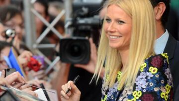 T'as le look… Gwyneth Paltrow!