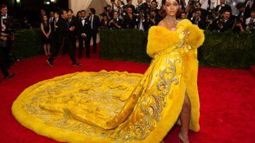 Rihanna, Britney, Miley Cyrus: les plus gros fashion faux pas de 2015