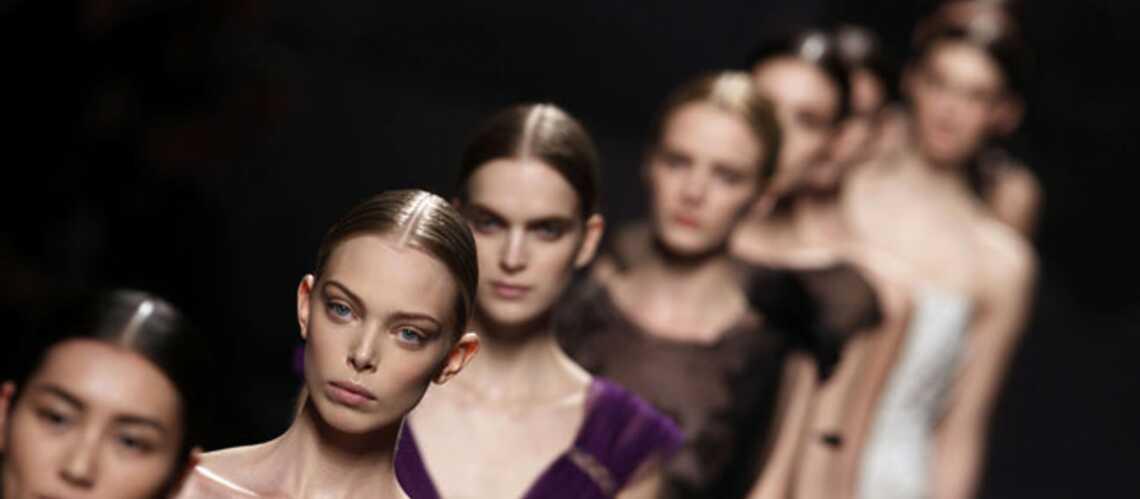 Fashion Week Milan – Alberta Ferretti ou le mythe de l'âge d'or chic