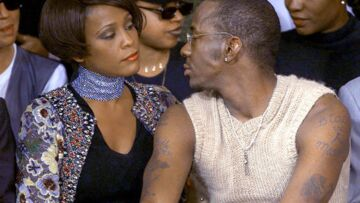Whitney Houston en un livre choc