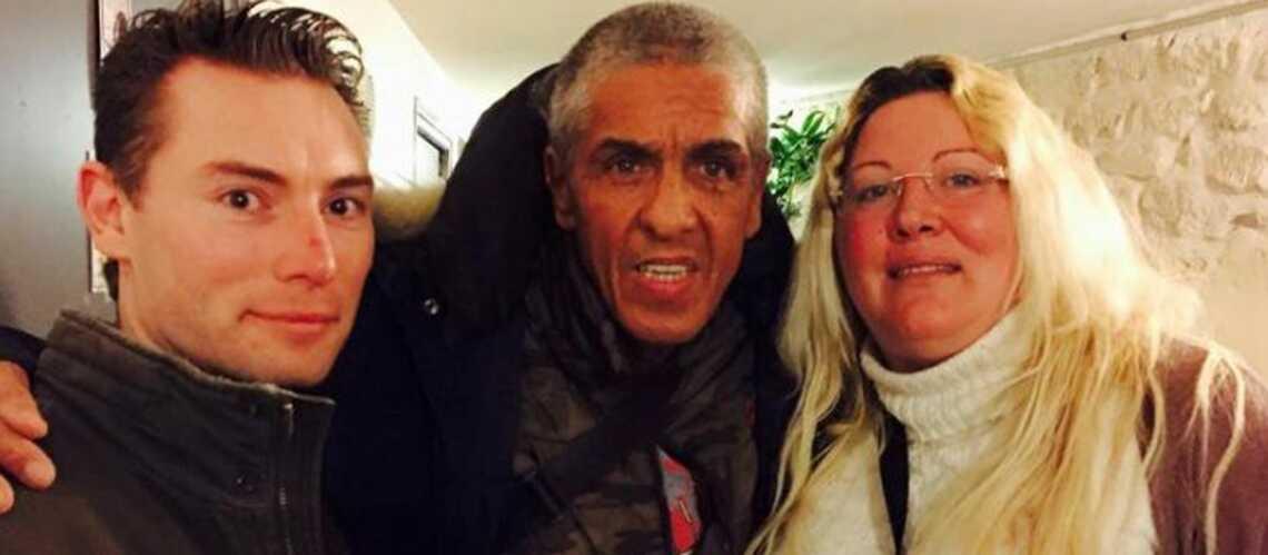 Loana et Samy Nacéri: une photo qui fait le buzz