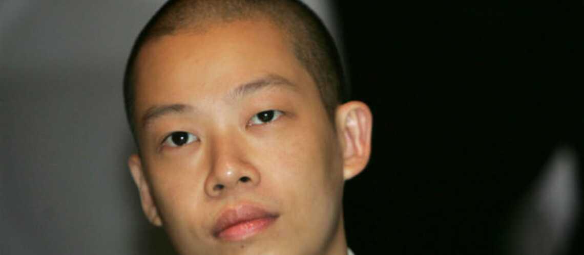 Jason Wu, couturier de la Maison-Blanche
