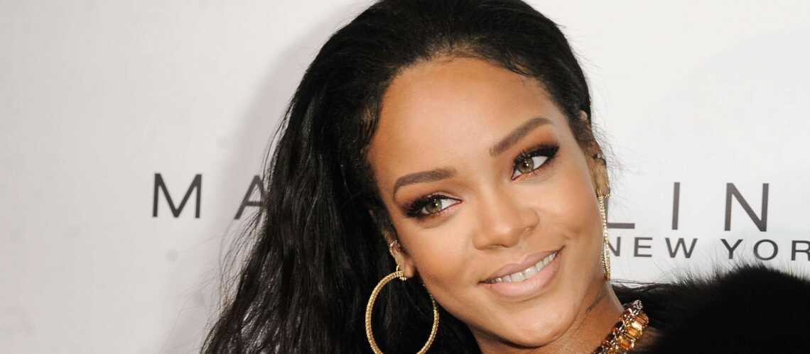 Shopping beauté de star – Le regard de chat de Rihanna