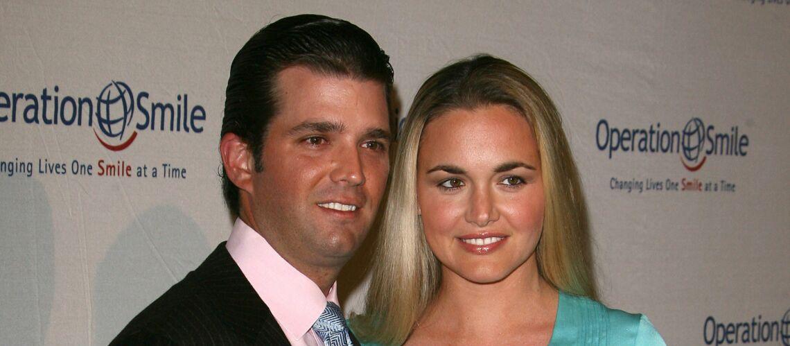 VIDEO – Bowling en tenue de gala à la Maison Blanche pour Donald Trump Jr et son épouse Vanessa
