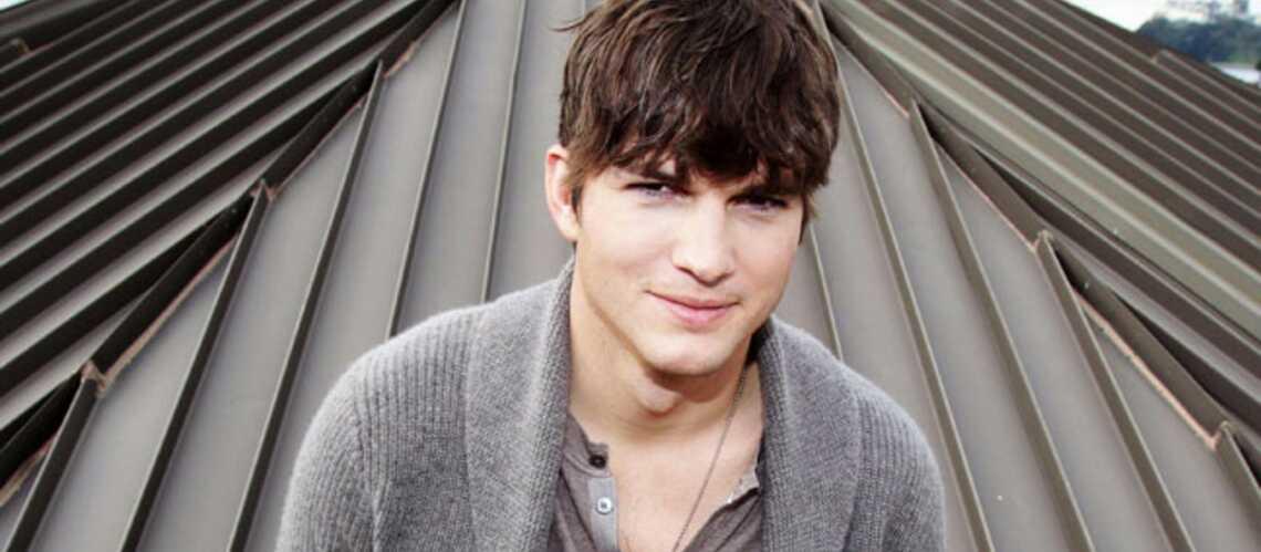 Ashton Kutcher et Mila Kunis: in love?