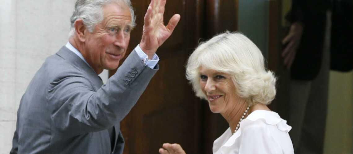 Le prince Charles bientôt au Mexique et en Colombie