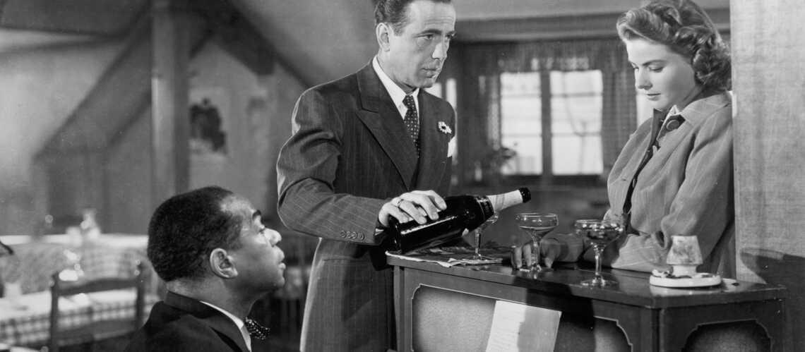 Un piano, un million: «Casablanca» mis aux enchères