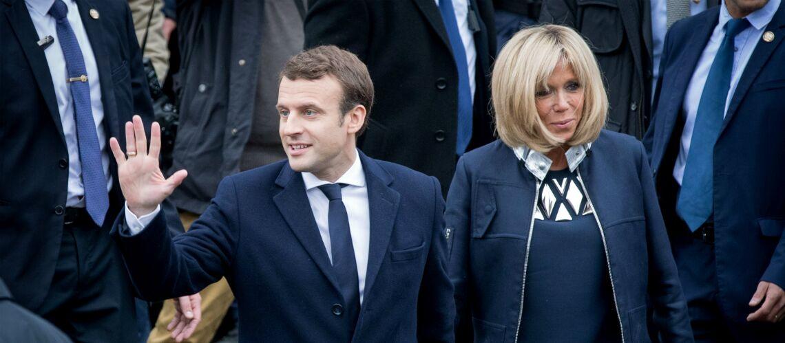 Pourquoi Brigitte Macron est privée de sa maison de vacances au Touquet