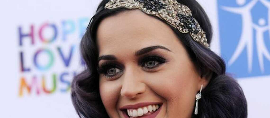 Katy Perry a tout fait pour sauver son couple