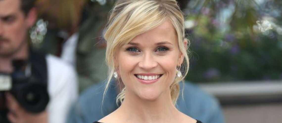 Les hommes viennent de Mars et Reese Witherspoon de Vénus