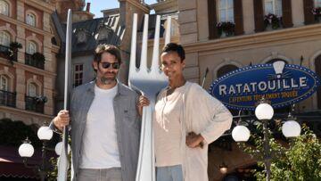 Photos- Sonia Rolland et Jalil Lespert: Rémy c'est leur ami!