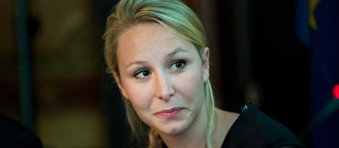 Marion Maréchal Le Pen a le blues: sa carrière politique lui a coûté son mariage