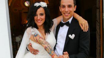 Exclu- Alizée et Grégoire Lyonnet, leurs premiers mots de jeunes mariés