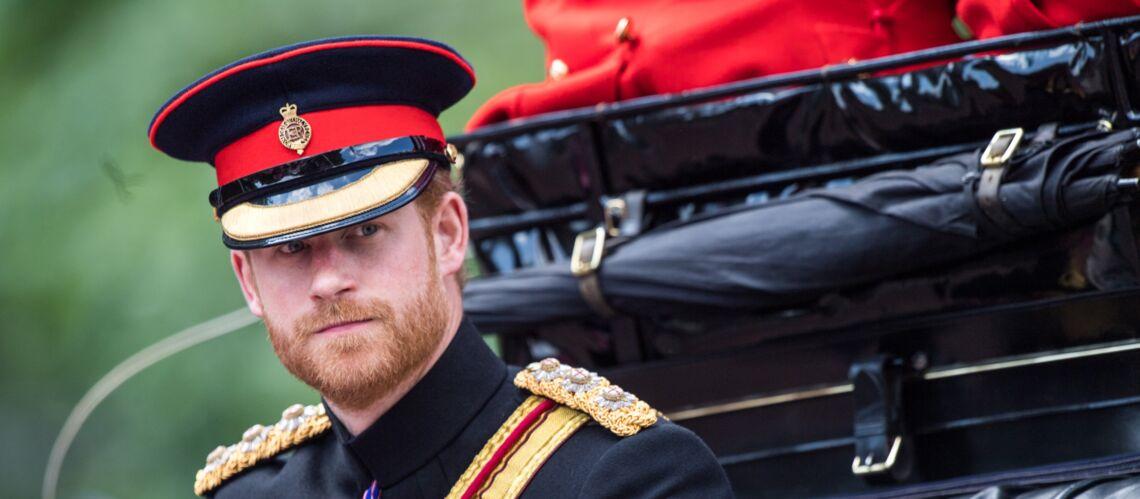 Le prince Harry considère Kate Middleton comme la sœur qu'il n'a jamais eue