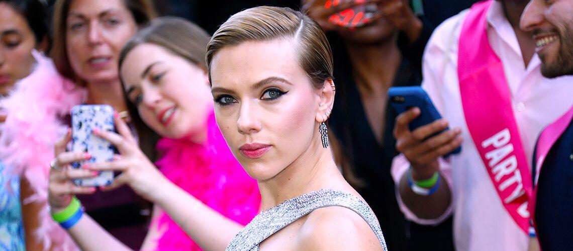 Scarlett Johansson: un nouvel homme dans sa vie?