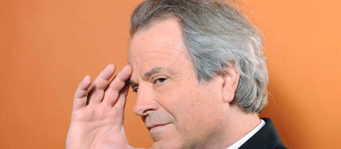 Franz-Olivier Giesbert s'auto-détruit dans ses Derniers Carnets