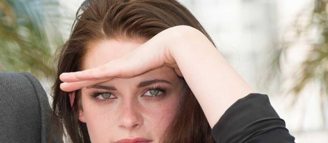 Cannes 2012: Kristen Stewart, une première fois qui change tout