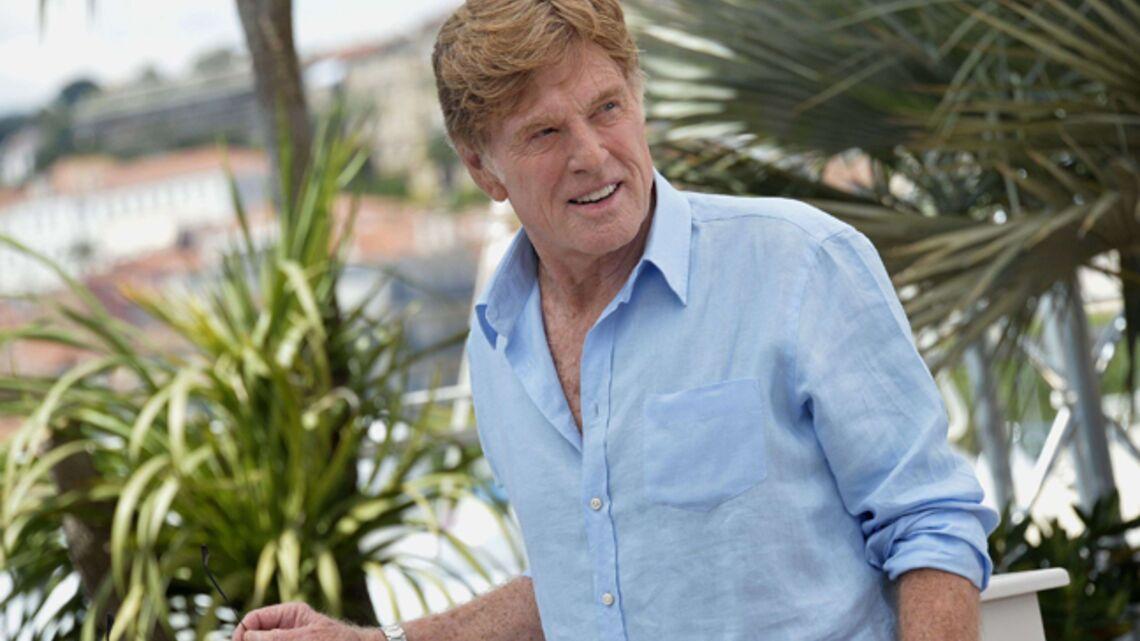 """Robert Redford: """"Le cinéma est un moyen d'action"""