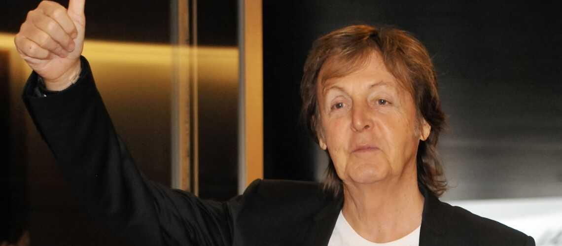 Paul McCartney va mieux