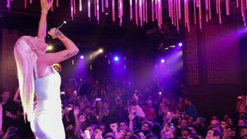 Gala by Night: Rita Ora enflamme le Gotha