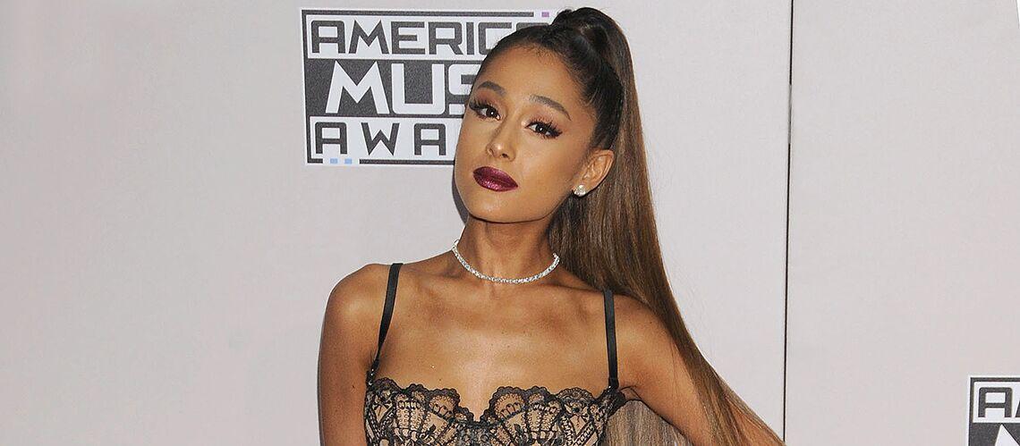 PHOTO – Dans l'explosion terroriste, Ariana Grande a perdu l'une de ses plus grandes fans