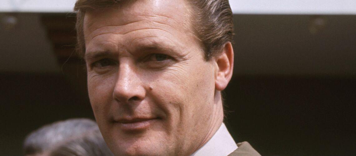 Roger Moore, l'inoubliable James Bond 007 est décédé