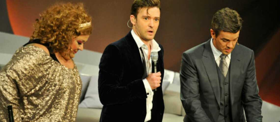 Justin Timberlake, prochain hôte des Oscars?