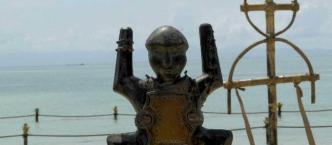 Koh Lanta: le corps de Gérald Babin rapatrié à Phnom Penh