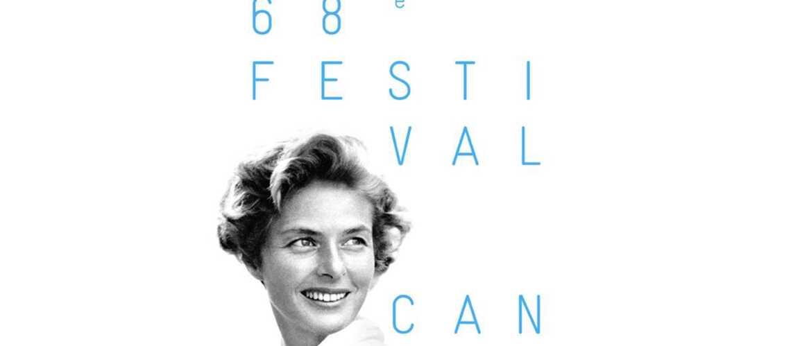 Ingrid Bergman tient l'affiche cannoise