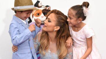 Qui fait peur au fils de Jennifer Lopez?
