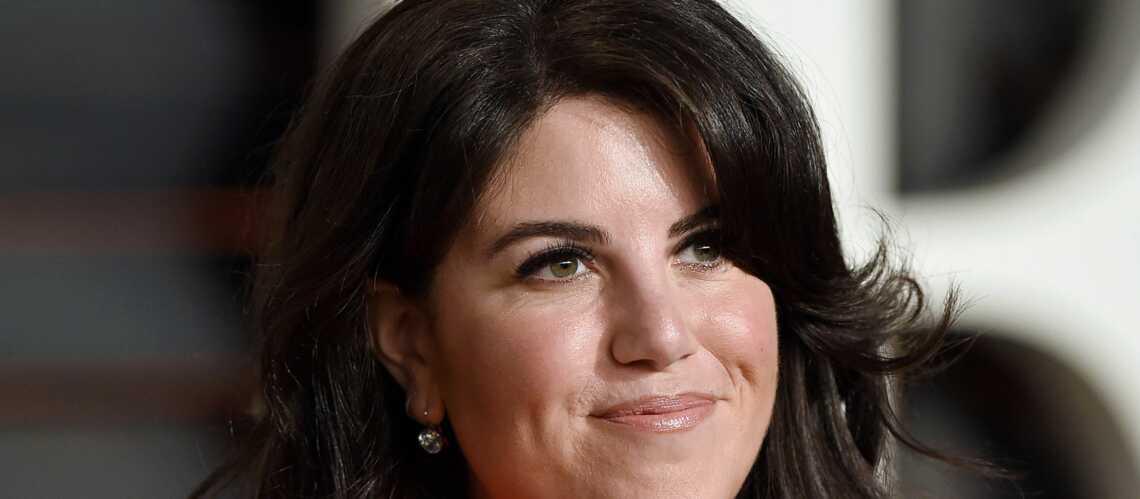 Monica Lewinsky: son combat contre le harcèlement