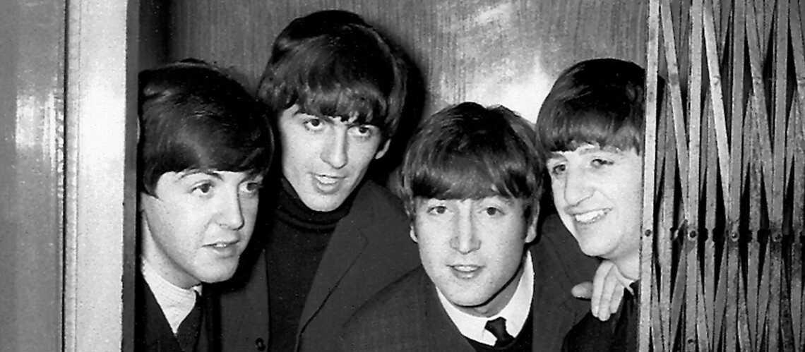 Les Beatles: 98 000 euros pour acquérir leur premier disque