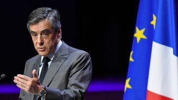 Marie Fillon prête 30 000 euros à son père François Fillon pour… qu'il paie ses impôts