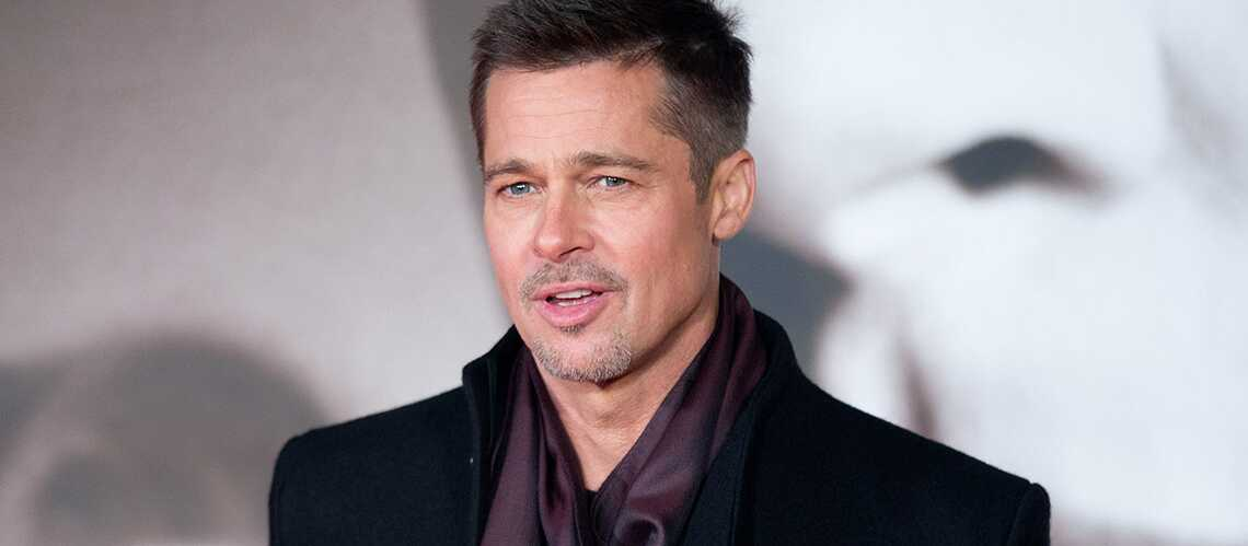 Brad Pitt blanchi par le FBI d'accusations de violences