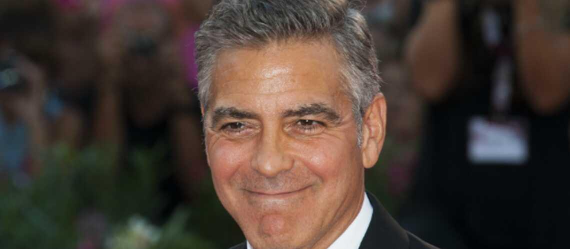 Le film de George Clooney hors course aux Oscars