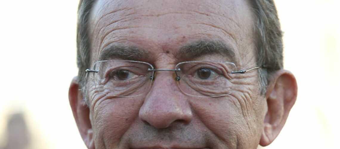 Jean-Pierre Pernaut: victime d'un cambriolage!
