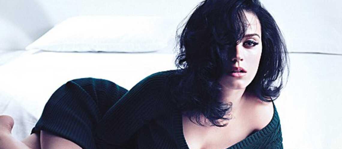 Katy Perry: «John me plaisait depuis longtemps»