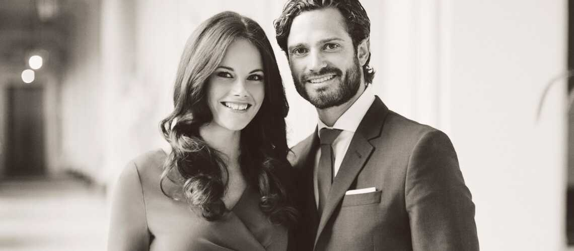 Carl-Philip de Suède et Sofia Hellqvist se marieront en juin