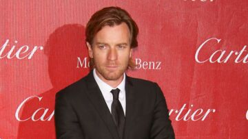 Ewan McGregor quitte son épouse après son coup de foudre pour une actrice