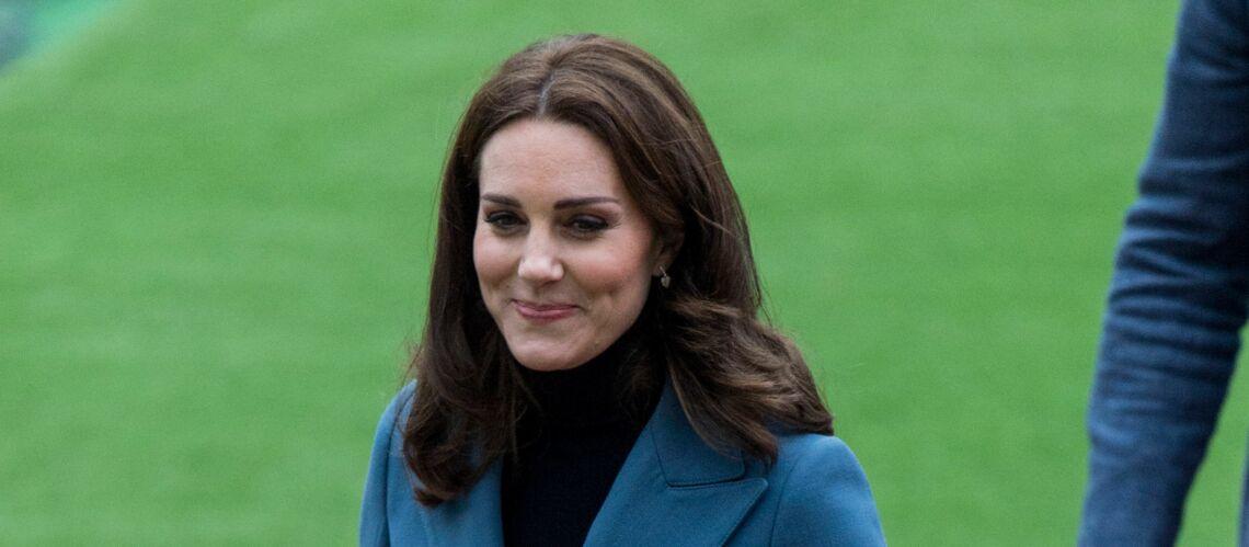 La reine Elisabeth II, remontée contre Kate Middleton?
