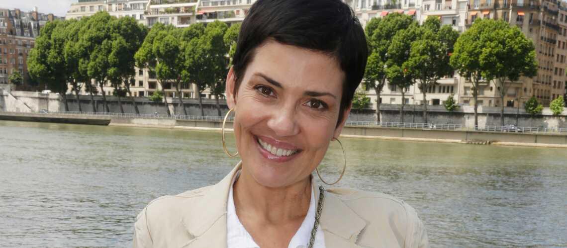"""Cristina Cordula: """"François Hollande doit arrêter de teindre ses cheveux en noir"""""""